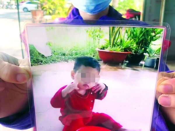Bị chồng đánh như 'cơm bữa', người vợ quyết tâm 'chiến đấu' giành quyền nuôi con