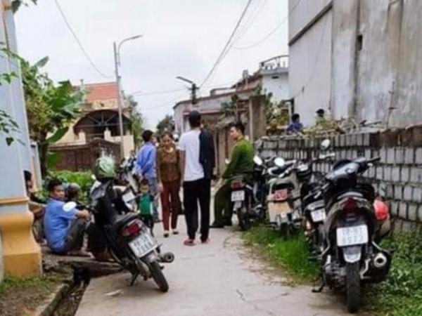 Nam Định: Nghi án người quen phá két sắt trộm 16 triệu đồng và sát hại bé trai 11 tuổi