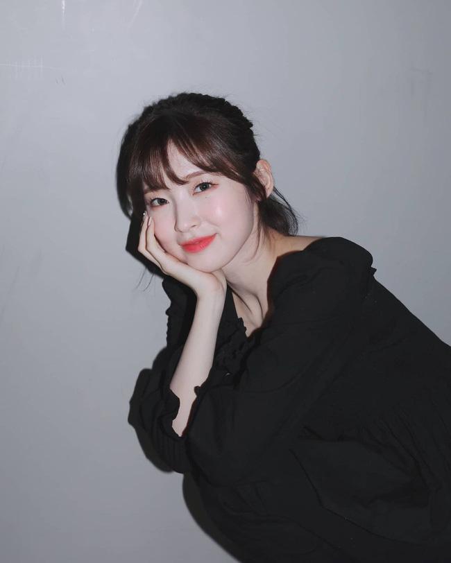 5 kiểu tóc mái giúp nàng mặt to, mũi tẹt che nhược điểm mà chẳng cần thẩm mỹ - Ảnh 3