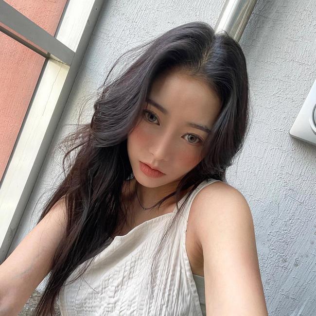 5 kiểu tóc mái giúp nàng mặt to, mũi tẹt che nhược điểm mà chẳng cần thẩm mỹ - Ảnh 5