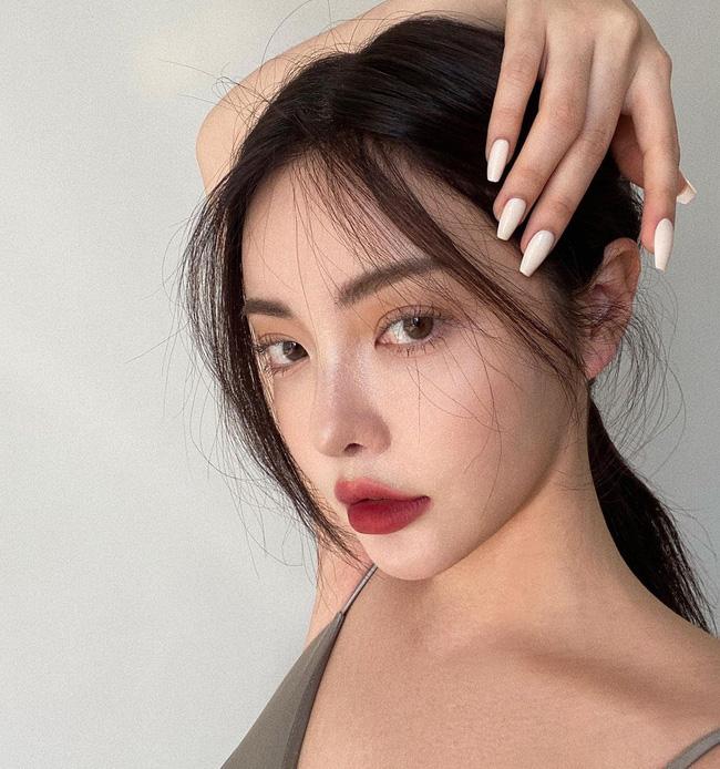 5 kiểu tóc mái giúp nàng mặt to, mũi tẹt che nhược điểm mà chẳng cần thẩm mỹ - Ảnh 7