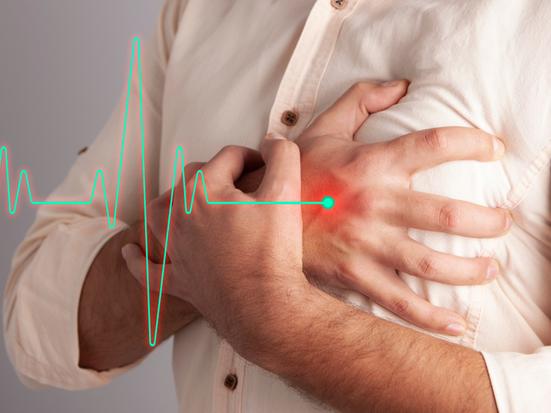 Hồi hộp, đánh trống ngực liên tục: Dấu hiệu của nhịp tim nhanh, gây nhiều biến chứng nguy hiểm