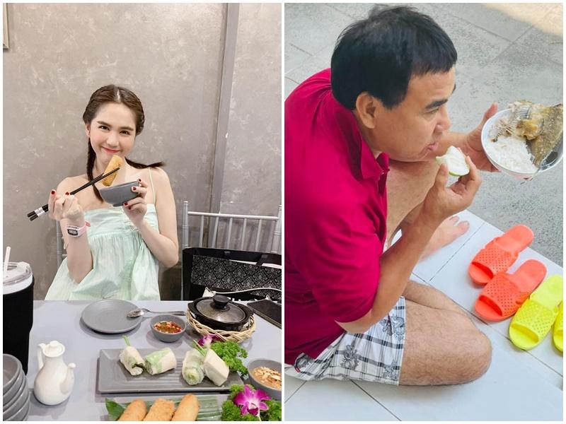 Sao Việt 24h: H'Hen Niê khoe cơ thể đẹp như tượng tạc, Khánh Vân 'đốt cháy' đồi cát với màn khoe bikini 'chặt chém'