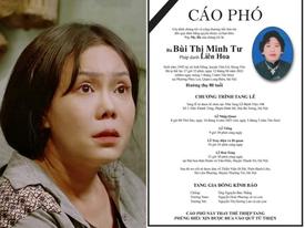 Đau buồn khi mẹ chồng qua đời, Việt Hương nghẹn ngào: 'Con chào mẹ, cám ơn mẹ đã yêu con như con gái! Yêu mẹ Tư'