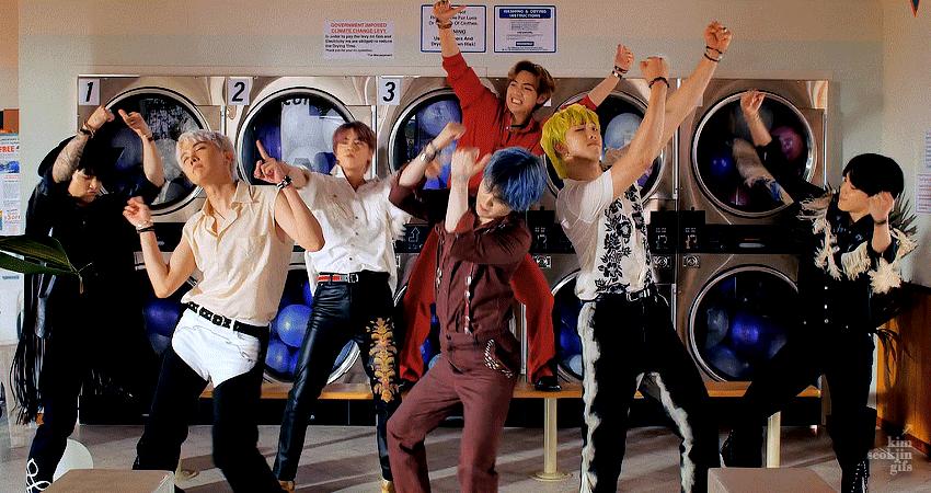 """BTS quay lại đường đua âm nhạc với tạo hình """"độc lạ"""", dân mạng liên tưởng tới HKT đình đám một thời"""