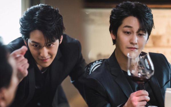"""Khi """"nam thần"""" Hàn Quốc bỗng dưng đảm nhận vai ác, bất ngờ nhất là 'trai đẹp búng ra sữa' Kim Bum"""