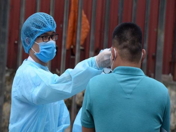 Tổng số ca mắc Covid-19 tại Việt Nam lên 132 trường hợp, 4/9 ca nhiễm mới liên quan tới Bar Buddha