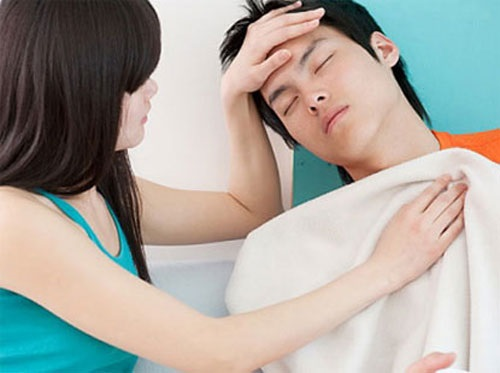"""Chú ý: Mang đầu bẩn đi gội vào 6 thời điểm này có thể """"giết chết"""" bạn bất cứ lúc nào, số 3 hầu như đến 90% ai cũng mắc phải - Ảnh 3"""