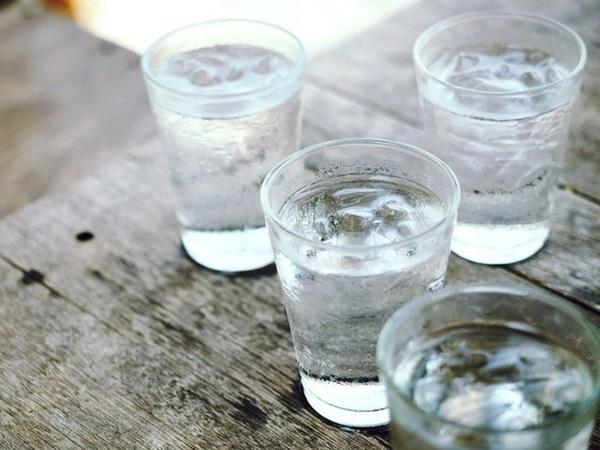 Thời khóa biểu uống nước giúp da khỏe đẹp sau 7 ngày - Ảnh 1