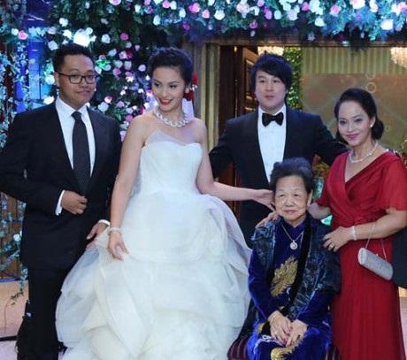 Thực đơn đám cưới Thanh Bùi hơn 35 triệu, Trấn Thành và Công Vinh ra sao? - Ảnh 19
