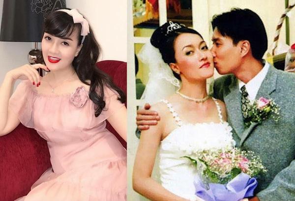 Chồng Nam, vợ Bắc nhưng Vân Dung vẫn hạnh phúc viên mãn là bởi...