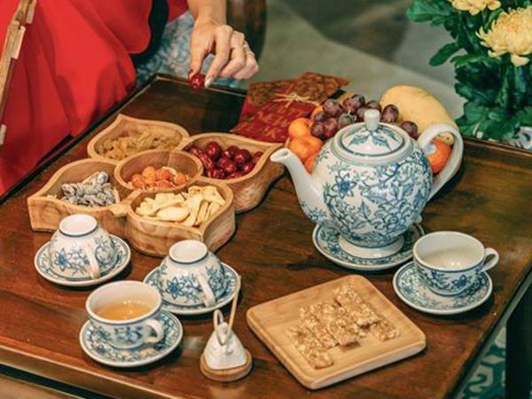 5 loại trà vừa nuôi dưỡng nội tạng, ngừa ung thư lại đốt mỡ bụng nhanh