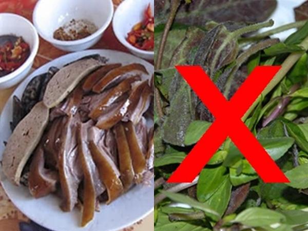 6 thứ tuyệt đối không được ăn với thịt chó, nhẹ thì tiêu chảy, nặng thì mất mạng