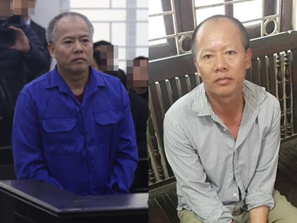 Anh truy sát cả nhà em trai ở Hà Nội bị tuyên án tử hình