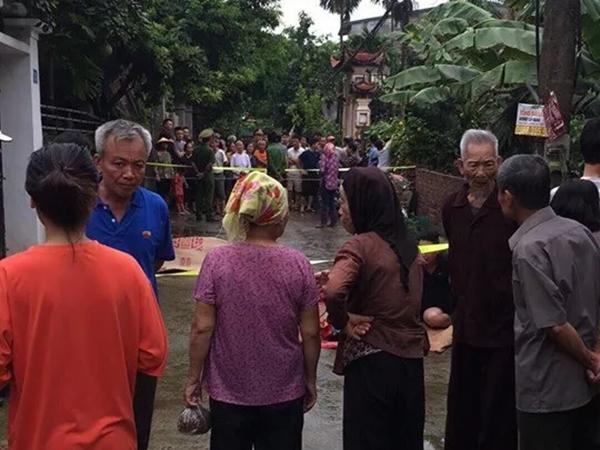 Vụ anh chém cả nhà em trai ở Hà Nội: Thêm bé 18 tháng tuổi qua đời