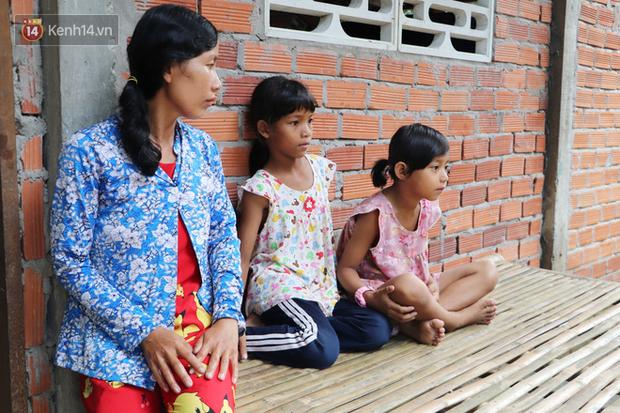 Bé gái 6 tuổi bỗng dậy thì sớm, người mẹ tuyệt vọng khi biết con bị khối u buồng trứng: 'Xin mọi người hãy cứu lấy con em' - Ảnh 14