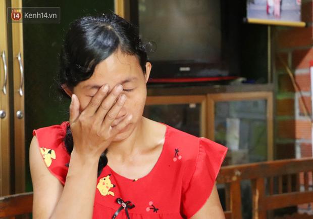 Bé gái 6 tuổi bỗng dậy thì sớm, người mẹ tuyệt vọng khi biết con bị khối u buồng trứng: 'Xin mọi người hãy cứu lấy con em' - Ảnh 3