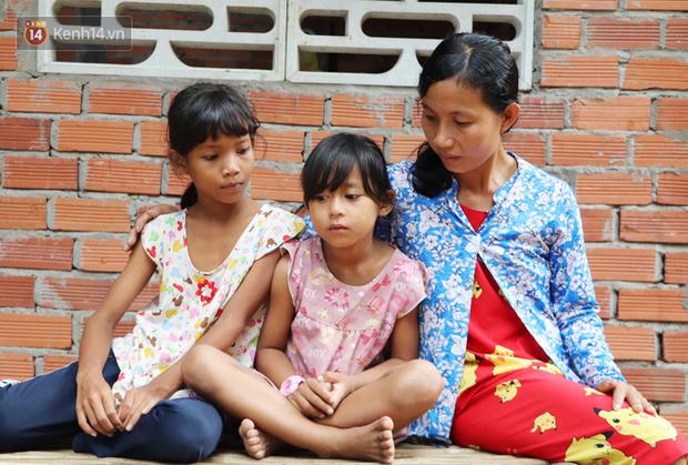 Bé gái 6 tuổi bỗng dậy thì sớm, người mẹ tuyệt vọng khi biết con bị khối u buồng trứng: 'Xin mọi người hãy cứu lấy con em' - Ảnh 5