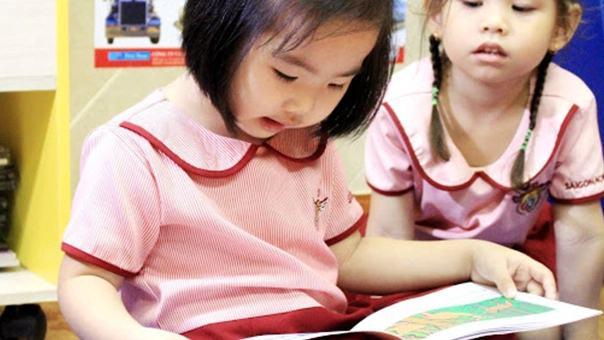 3 biểu hiện của trẻ khi đi mẫu giáo chứng tỏ mai này lớn lên học hành rất khá - Ảnh 1