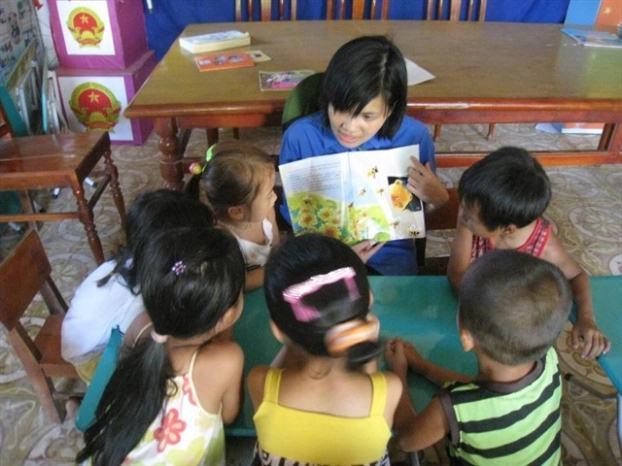 3 biểu hiện của trẻ khi đi mẫu giáo chứng tỏ mai này lớn lên học hành rất khá - Ảnh 2