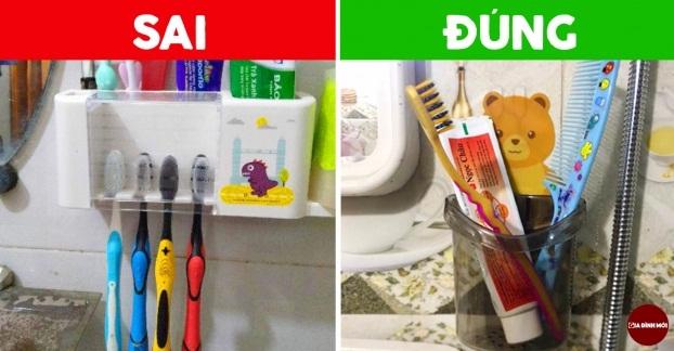 5 thói quen độc hại âm thầm gây ô nhiễm ngôi nhà của bạn - Ảnh 1
