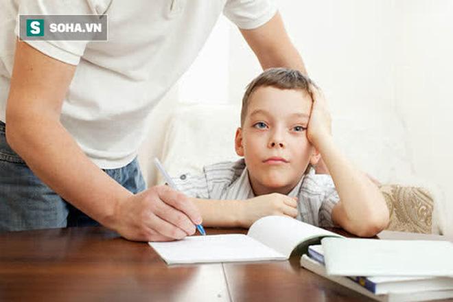 Dạy dỗ con trẻ mà để xuất hiện 3 hiện tượng này, dù đầu tư nhiều đến đâu, cũng khó dạy nên những đứa trẻ có tiền đồ - Ảnh 4