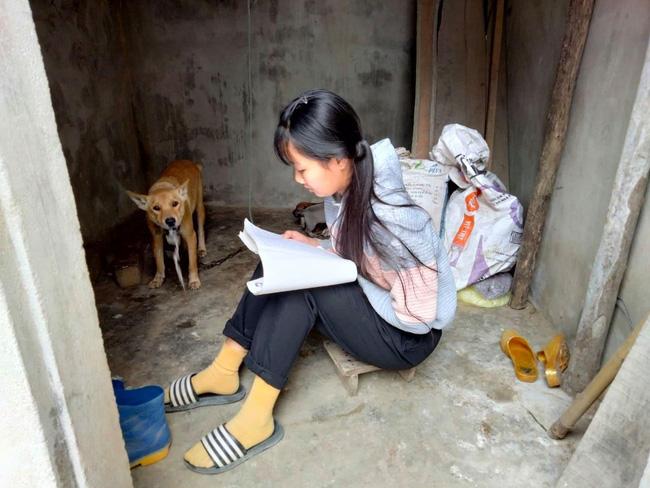 Nước mắt nữ sinh học giỏi không có cha, một mình chăm mẹ mắc bệnh hiểm nghèo 'Nếu mẹ có mệnh hệ gì em biết làm sao đây!' - Ảnh 8