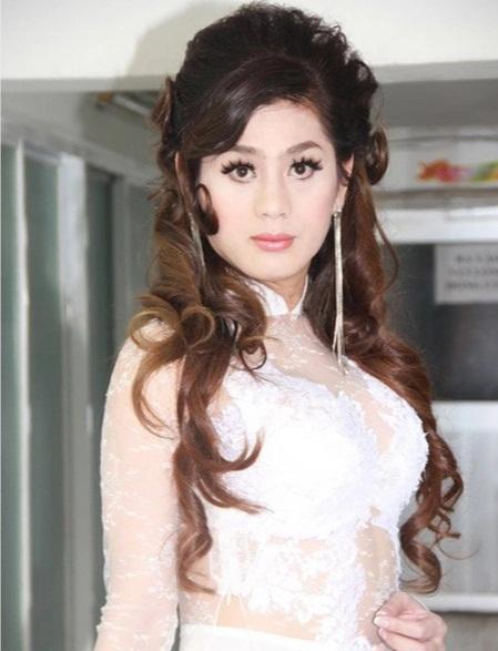 Sao Việt và những kiểu tóc xấu đến rợn người: Mỹ Tâm như tổ chim, nhìn Ngọc Trinh cạn lời - Ảnh 9