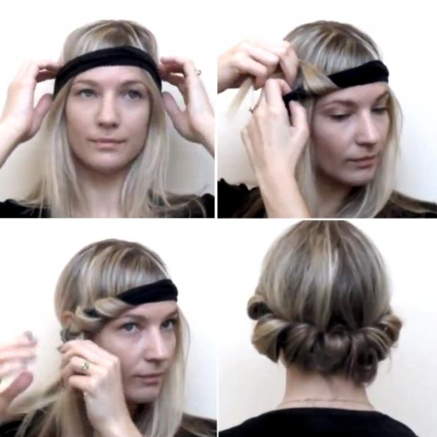 Ngày Tết xinh lung linh, không sợ  nhàm chán nhờ các cách uốn tóc tại nhà đẹp chuẩn salon này - Ảnh 6