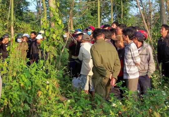 Đắk Lắk: Thai phụ chết trong tư thế treo cổ sau lời trăn trối trên Facebook - Ảnh 2