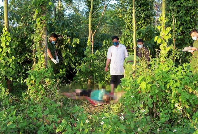 Đắk Lắk: Thai phụ chết trong tư thế treo cổ sau lời trăn trối trên Facebook - Ảnh 3
