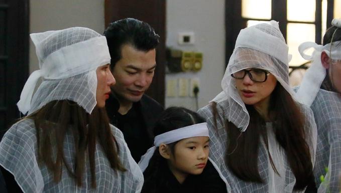 Dù đã ly hôn, chồng cũ Trương Ngọc Ánh vẫn làm điều này khi nghe tin bố vợ mất - Ảnh 2