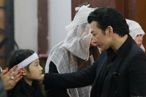 Dù đã ly hôn, chồng cũ Trương Ngọc Ánh vẫn làm điều này khi nghe tin bố vợ mất - Ảnh 3