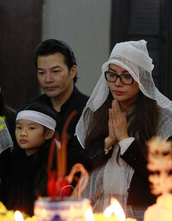Dù đã ly hôn, chồng cũ Trương Ngọc Ánh vẫn làm điều này khi nghe tin bố vợ mất - Ảnh 4