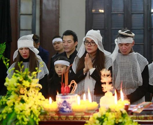 Dù đã ly hôn, chồng cũ Trương Ngọc Ánh vẫn làm điều này khi nghe tin bố vợ mất - Ảnh 5