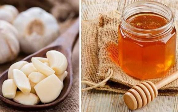 Cách ngâm tỏi mật ong uống mỗi ngày: Tăng sức đề kháng ngừa virus, chống cảm cúm - Ảnh 2