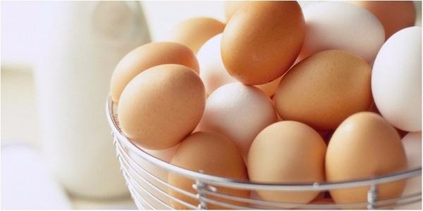 Dùng trứng để giảm cân được không, cần lưu ý điều gì? - Ảnh 1