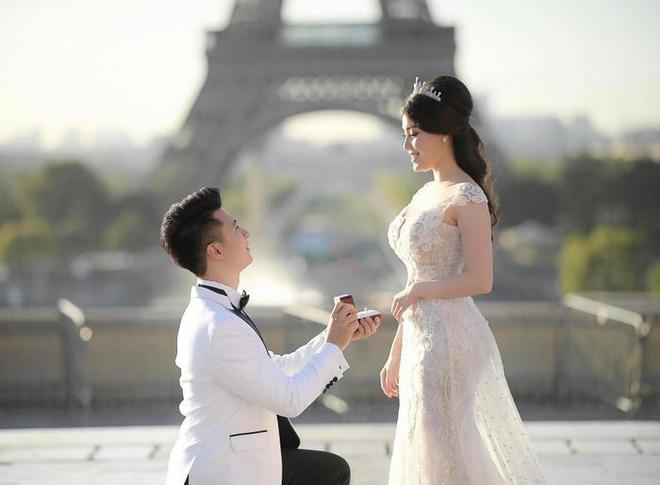 'Yêu em đến hết cuộc đời' theo định nghĩa của chồng Âu Hà My hoá ra chỉ... 11 tháng! - Ảnh 2