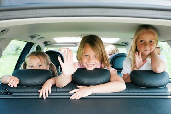 6 yếu tố cần thiết trên xe hơi khi gia đình có trẻ nhỏ - Ảnh 3