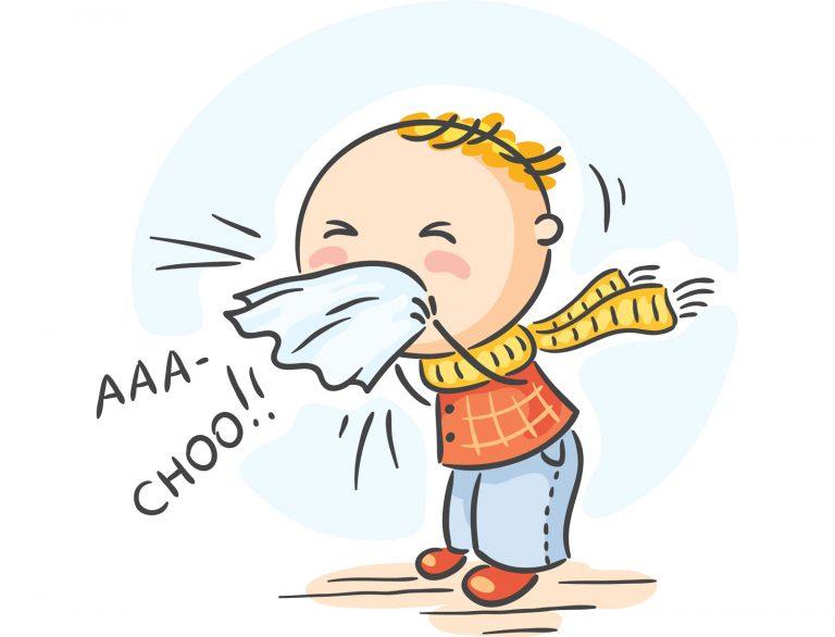 Ho do cúm mùa ở trẻ – Cách phòng và điều trị hiệu quả mẹ nên biết - Ảnh 1