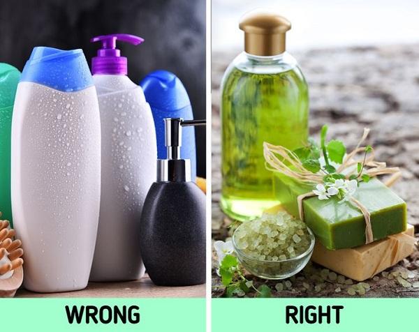 9 vật dụng trong nhà âm thầm gây ô nhiễm - Ảnh 3