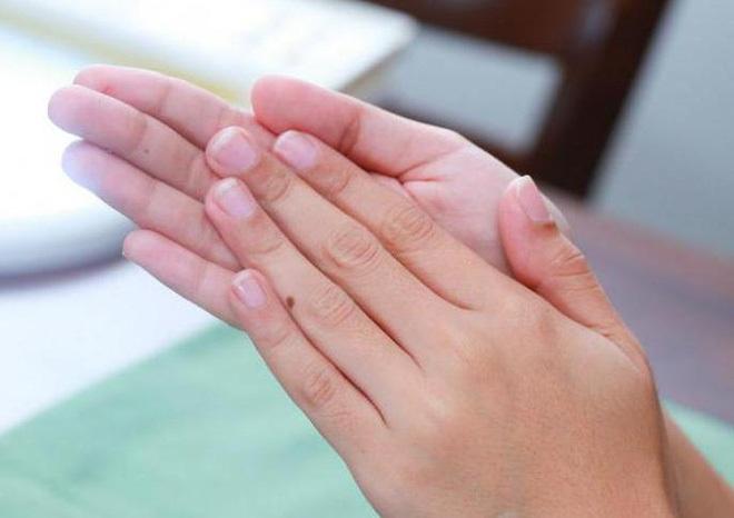 BS Đông y hướng dẫn 'diệu pháp' xoa bàn tay: Chống lại tà khí, điều hòa khí huyết - Ảnh 1