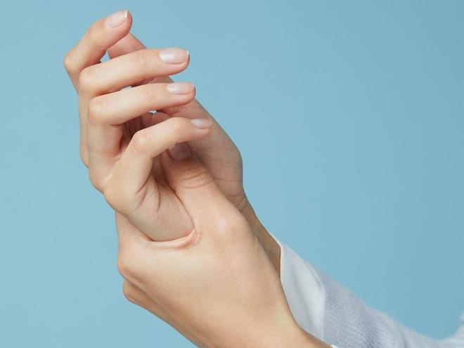 BS Đông y hướng dẫn 'diệu pháp' xoa bàn tay: Chống lại tà khí, điều hòa khí huyết - Ảnh 3