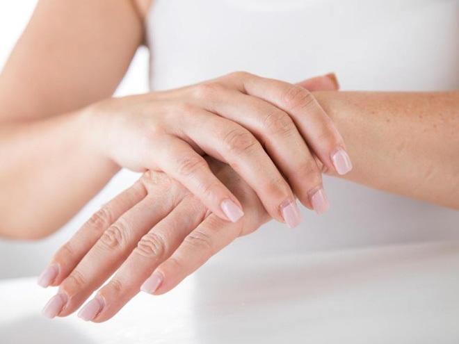 BS Đông y hướng dẫn 'diệu pháp' xoa bàn tay: Chống lại tà khí, điều hòa khí huyết - Ảnh 6