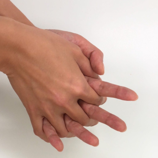 BS Đông y hướng dẫn 'diệu pháp' xoa bàn tay: Chống lại tà khí, điều hòa khí huyết - Ảnh 7