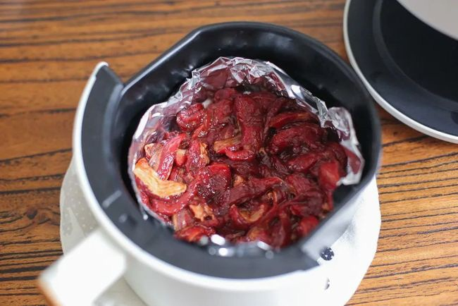 Làm thịt bò khô bằng nồi chiên không dầu: Vừa dễ làm lại có món ngon hết cỡ đón Tết - Ảnh 2