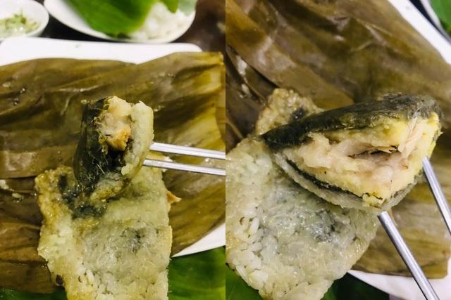 Thứ rau mọc dại được chị em yêu bếp săn lùng làm bánh mỗi độ đông về: Không chỉ thơm ngon mà còn là vị thuốc quý trong Đông y - Ảnh 5