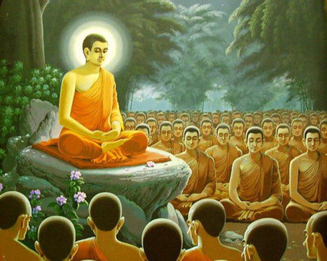 Đức Phật dạy: Những lời này, càng không nói sẽ càng tích được thêm phúc đức, ai cũng nên biết - Ảnh 2