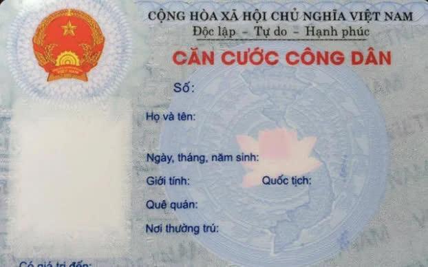 Người dân không cần về quê làm căn cước công dân và hộ chiếu - Ảnh 2