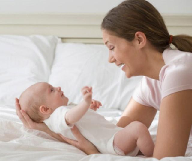 Những điều đặc biệt cần lưu ý khi chăm sóc trẻ sơ sinh - Ảnh 1